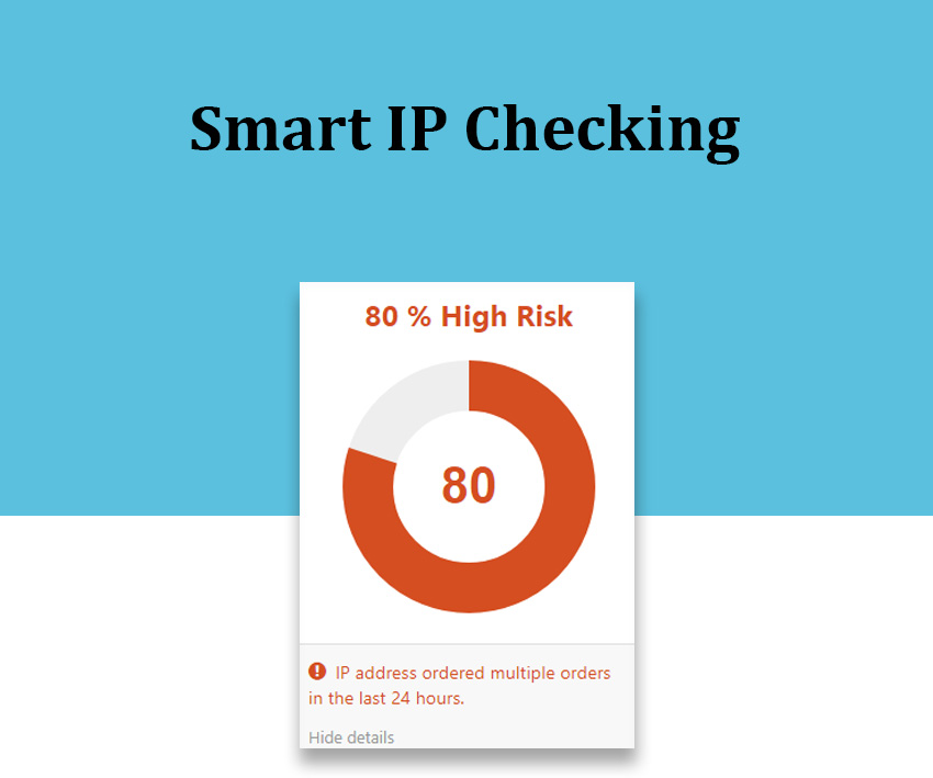 smart ip checking